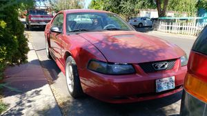 2001 Ford mustang for Sale in Sunnyside, WA