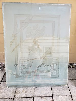 Glass panels windows for Sale in Kissimmee, FL