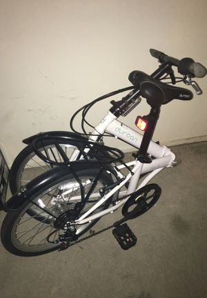 Durban Bay 6 folding bike for Sale in Greenbelt, MD
