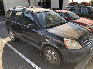 2005 Honda CR-V for Sale in Riverside, CA