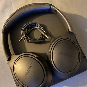 Bose SoundTrue around-ear Headphones for Sale in Riverside, CA