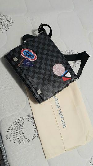 messenger bag cartera for Sale in North Miami Beach, FL