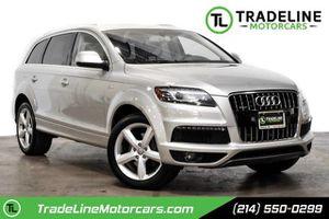 2013 Audi Q7 for Sale in Carrollton, TX