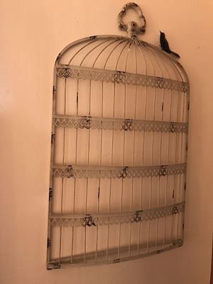 Bird half cage for Sale in South Gate, CA
