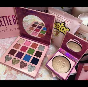 Annette69 Palette & Highlighter by Beauty Creations for Sale in Romoland, CA