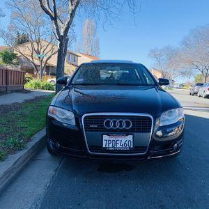 2007 Audi A4 2.0T Quattro for Sale in Fremont, CA
