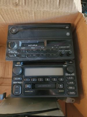 Honda / Acura Parts for Sale in Kent, WA