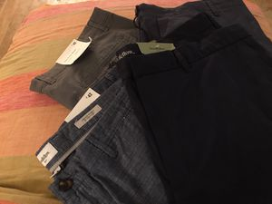 4 pr BRAND NEW with tags size 42 men's shorts for Sale in Edmonds, WA