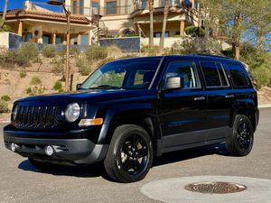 2015 Jeep Patriot Limited for Sale in Henderson, NV