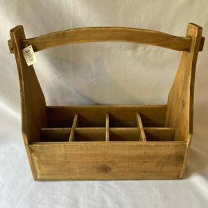 New Farmhouse Wood Caddy for Sale in Lynnwood, WA