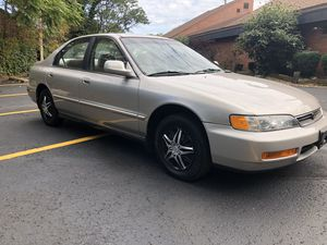 RUST FREE HONDA ACCORD 107k miles for Sale in North Olmsted, OH