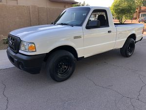 2008 Ford Ranger for Sale in Scottsdale, AZ