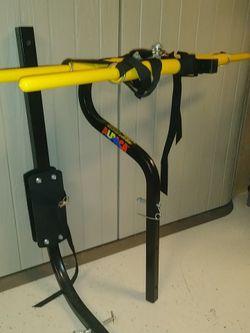 Alpaca Trike Bike Rack for Sale in Ocala,  FL