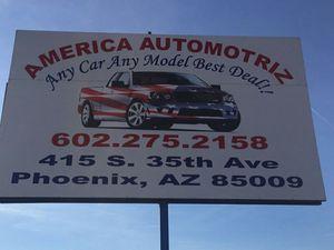 CREDITO APROBADO,CERO INTERESES for Sale in Phoenix, AZ