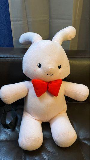 Ouran High School Host Club Anime Plushie-Bun Bun Honey rabbit back pack for Sale in Puyallup, WA