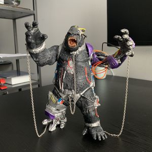 SPAWN CY-GOR 2 Action Figure 1998 for Sale in Buffalo Grove, IL