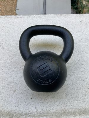 Kettlebell 17.6lbs for Sale in Concord, MA