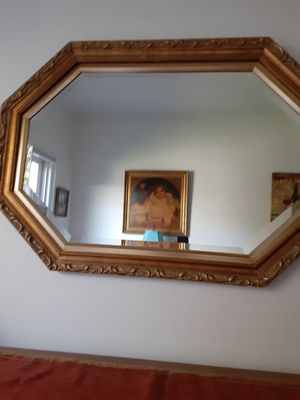 Antique style mirror for Sale in Capitola, CA