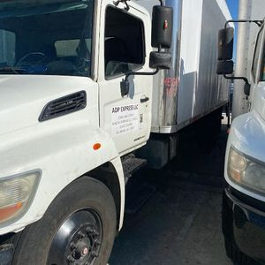 2009 Hino for Sale in Los Angeles, CA