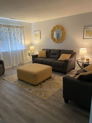 Complete Living Room Set for Sale in Virginia Beach, VA