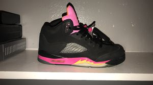 Retro Jordan 5's for Sale in Dallas, TX