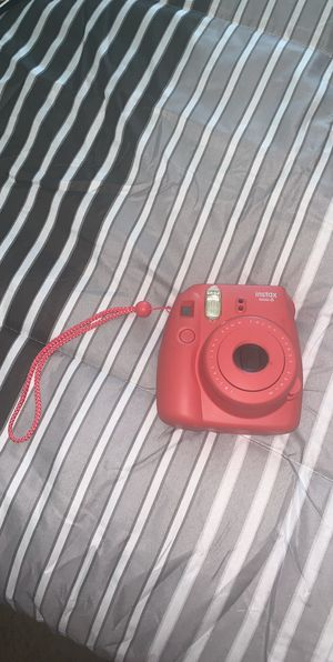 fujifilm instax mini 8 for Sale in Durham, NC