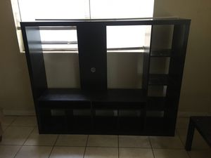Tv stand good condition for Sale in Orlando, FL