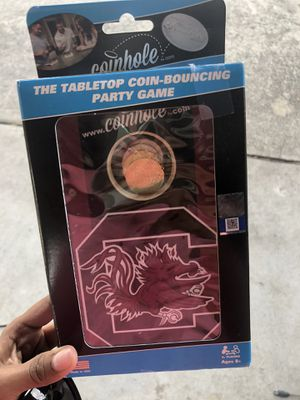 Coin party game for Sale in West Columbia, SC