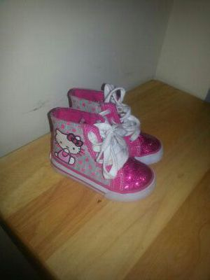 Hello kitty sneakers for Sale in Silver Spring, MD