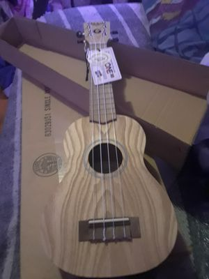 NEW Kahua soprano ukulele for Sale in Salinas, CA