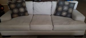 Thomasville Sofa with down cushions for Sale in Queen Creek, AZ