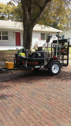 Lawncare services for Sale in Lakeland, FL