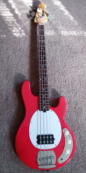 Sterling SUB Bass Guitar for Sale in Portland, OR
