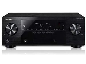 Pioneer VSX-822-K receiver for Sale in San Jose, CA