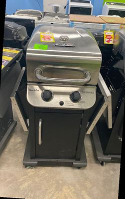 Charbroil 46362519 propane grill ☺️☺️☺️ QT62 for Sale in Houston,  TX