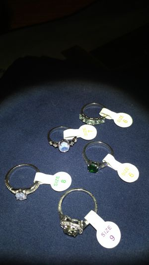 Rings for Sale in Millerton, NY