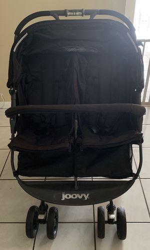 Joovy Double Stroller for Sale in Miami, FL