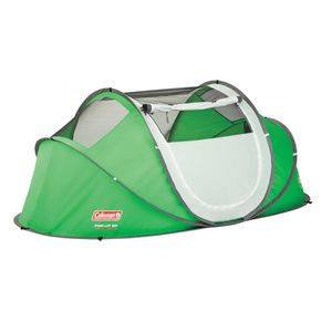 2-Person Pop-Up Tent - Green for Sale in Los Angeles, CA