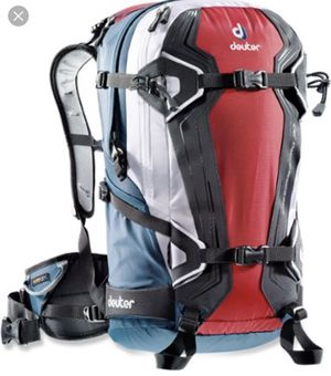 DEUTER backpacker for Sale in New York, NY