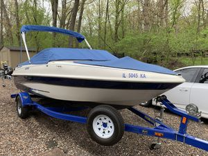 Great tubing boat for Sale in Hammond, IN