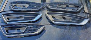 2015-2018 Ford focus foglight cover bezel trim left or right for Sale in Fresno, TX