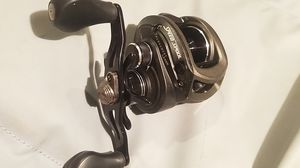 Lews, tournament laser, speed spool fishing reel for Sale in Duson, LA
