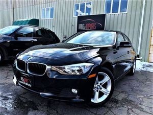 2014 BMW 3 Series for Sale in Lemont, IL
