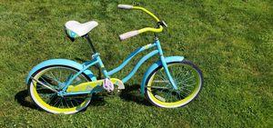 "Girls 20"" cruiser bike for Sale in Wood Village, OR"