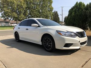 2016 Nissan Altima for Sale in Sacramento, CA