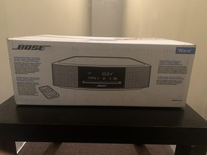 Bose Wave Sound System for Sale in Baltimore, MD