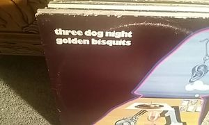 THREE DOG NIGHT, GOLDEN BISQUITS for Sale in Tacoma, WA