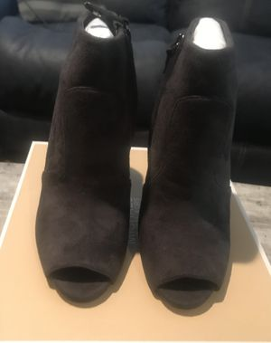Michael Kors Booties for Sale in Perris, CA