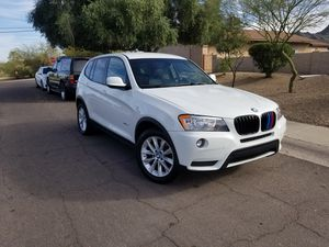 2014 BMW x3 for Sale in Phoenix, AZ