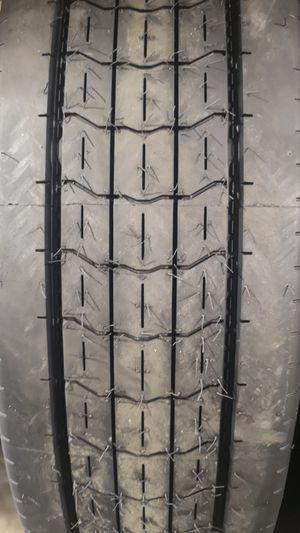 New recap trailer tire 295/75/22.5 for Sale in Elgin, IL